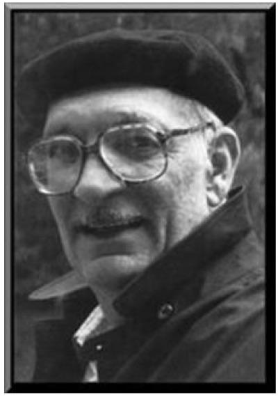 Figure 4: George Crumb.